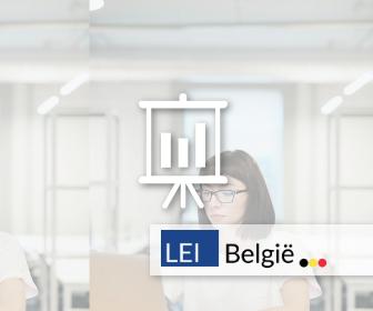 LEI België - digitale tijdperk